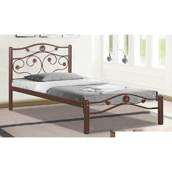 KD 1110 Metal Single Bed