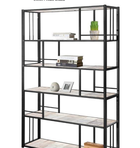 KD 8A Compartment Rack